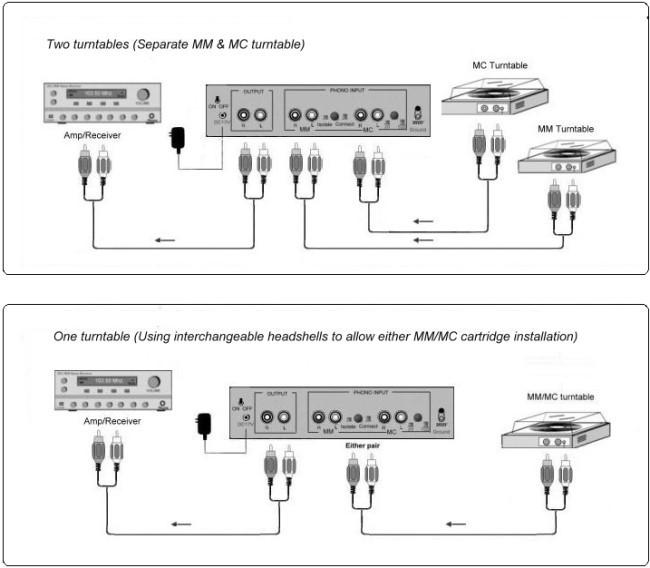 Schema Collegamento Equalizzatore Amplificatore : Schema elettrico hm  fare di una mosca
