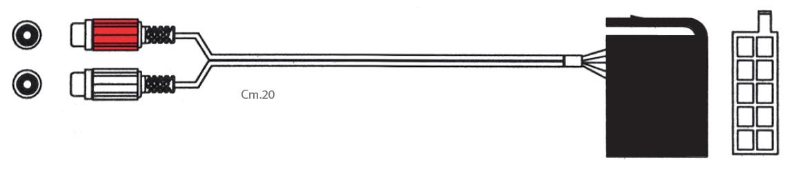 Schema Elettrico Jack 3 5 : Mascherine per autoradio supporti per altoparlanti accessori per